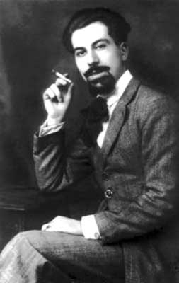 Umberto Marzocchi (1927)