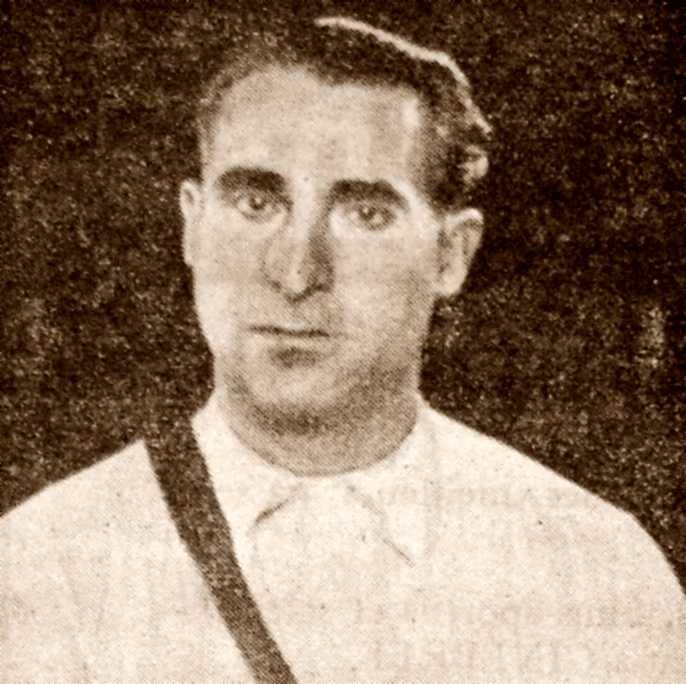Ramón Mateo Chavanel
