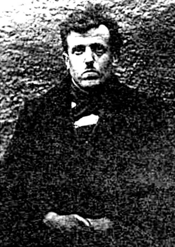 Camillo Mazzoleni