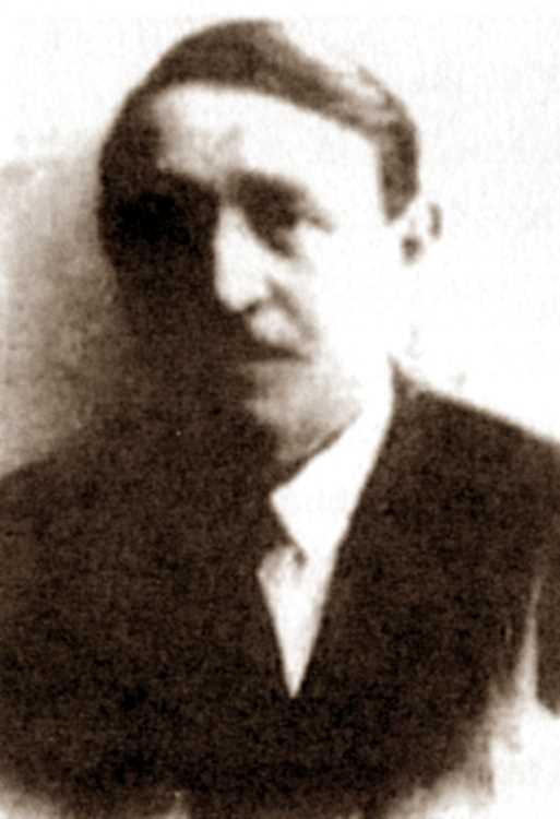 Pasquale Luigi Mazzoleni