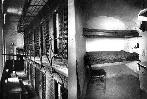 Penitenciaria Federal de McNeil Island