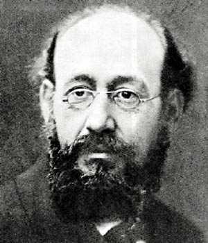 Lev Metxnikov