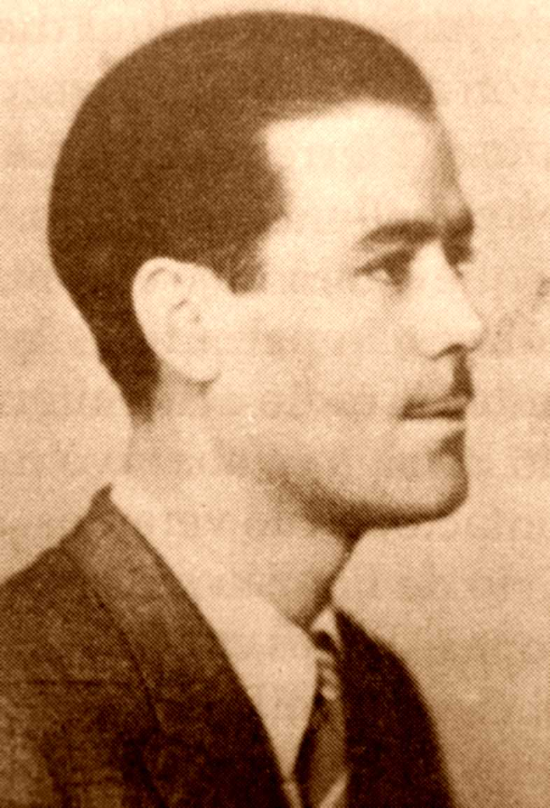 Rafael Melendo Erviti