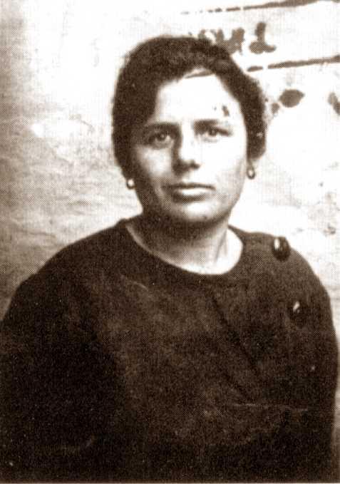 Maria Amalia Melli