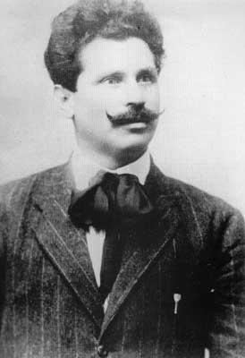 Alberto Meschia