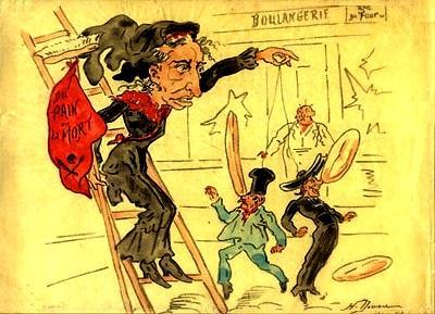 "Louise Michel: ""El Pa o la Mort"" (1883)"