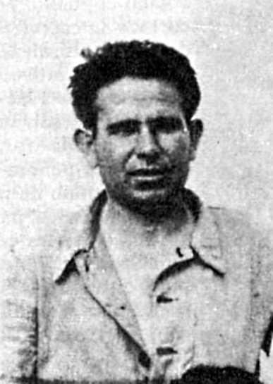 Manuel Millán Calvo a la presó