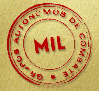 MIL-GAC / Maig 37
