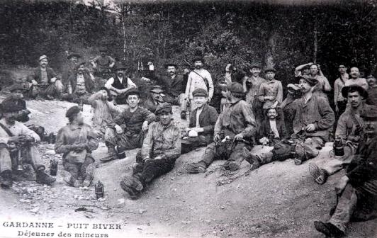 Mineros de Biver