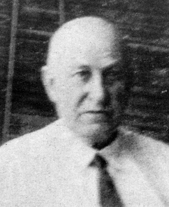Francisco Miranda Concha