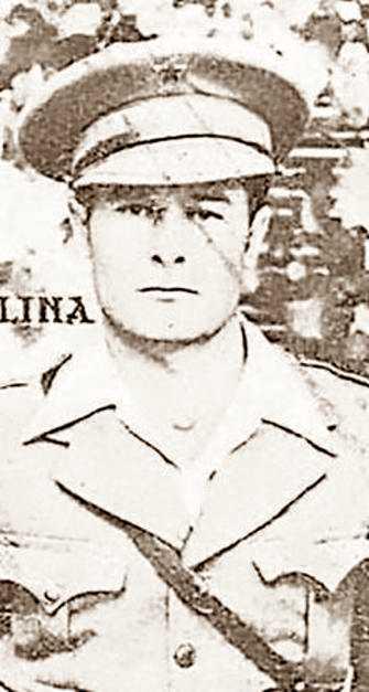Antonio Molina Vázquez