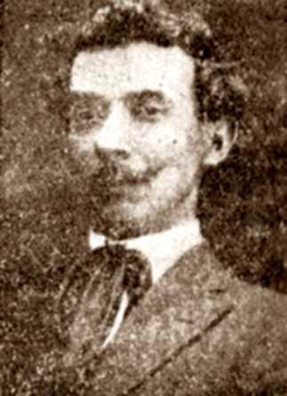 Juan Francisco Moncaleano