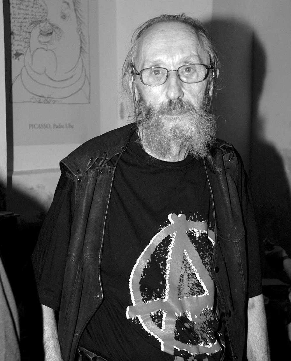 Umberto Montefameglio