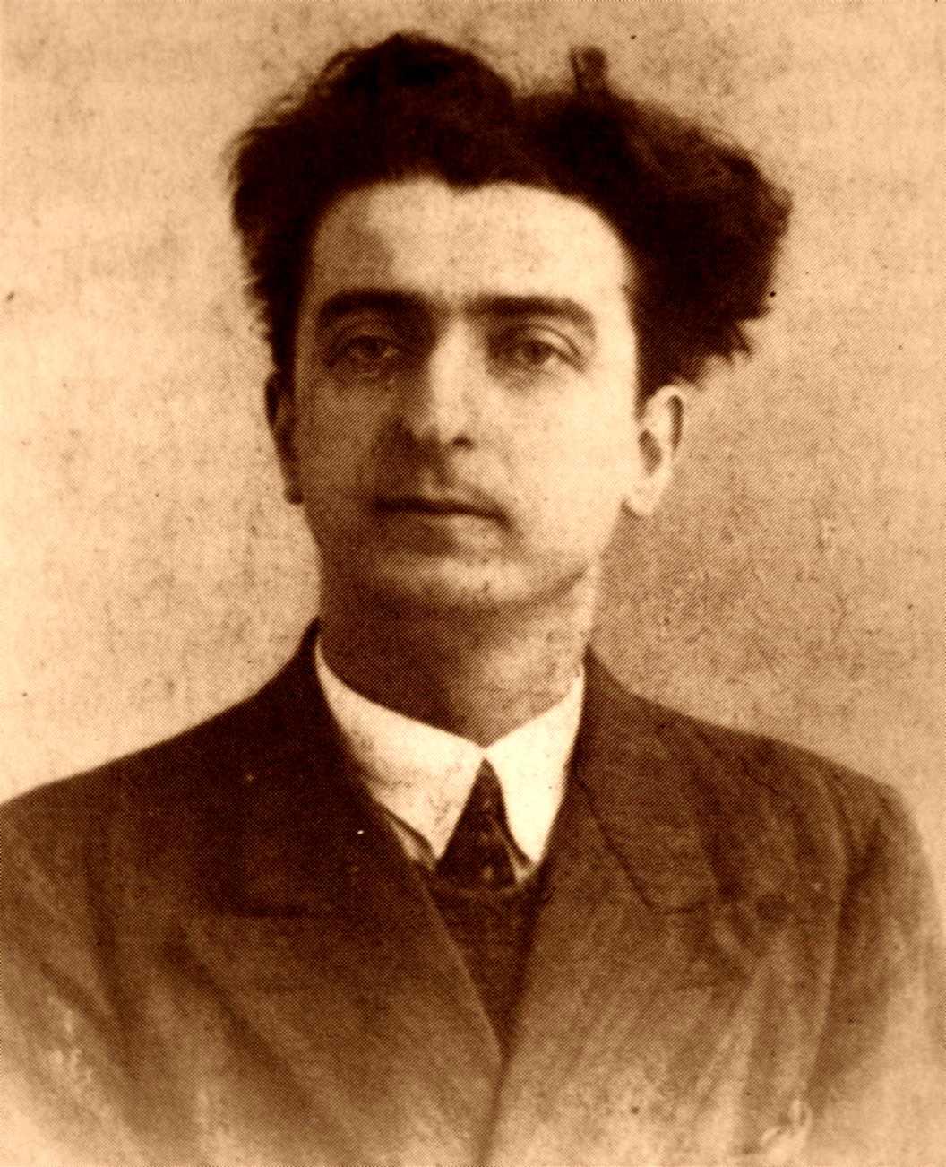 Jean-Paul Monteil (ca. 1930)