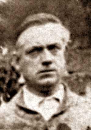 Louis Montgon
