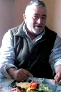 Ginés Morales Bastida