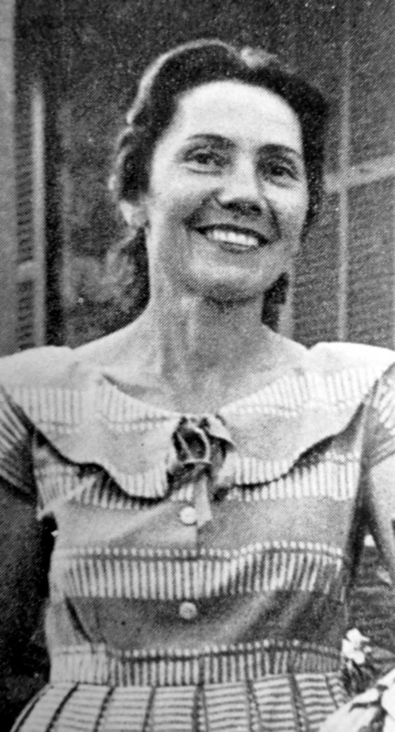 Marie Morand (Vença, 1954)