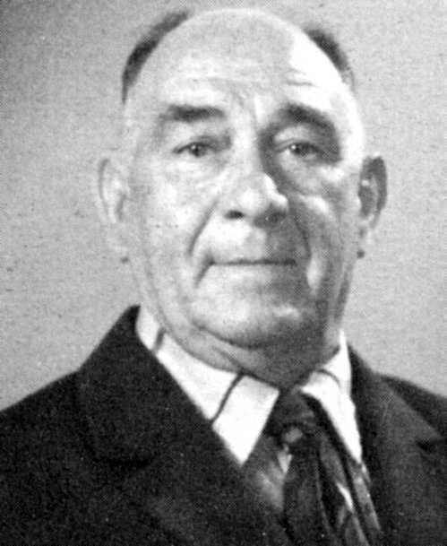 Ángel Moreno Martín