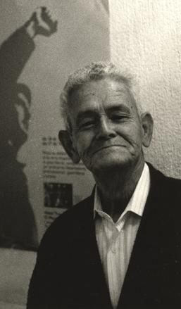 José Moreno Salazar