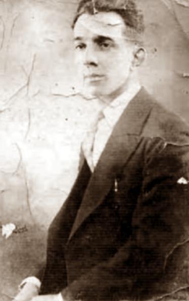 José Moreno Torres