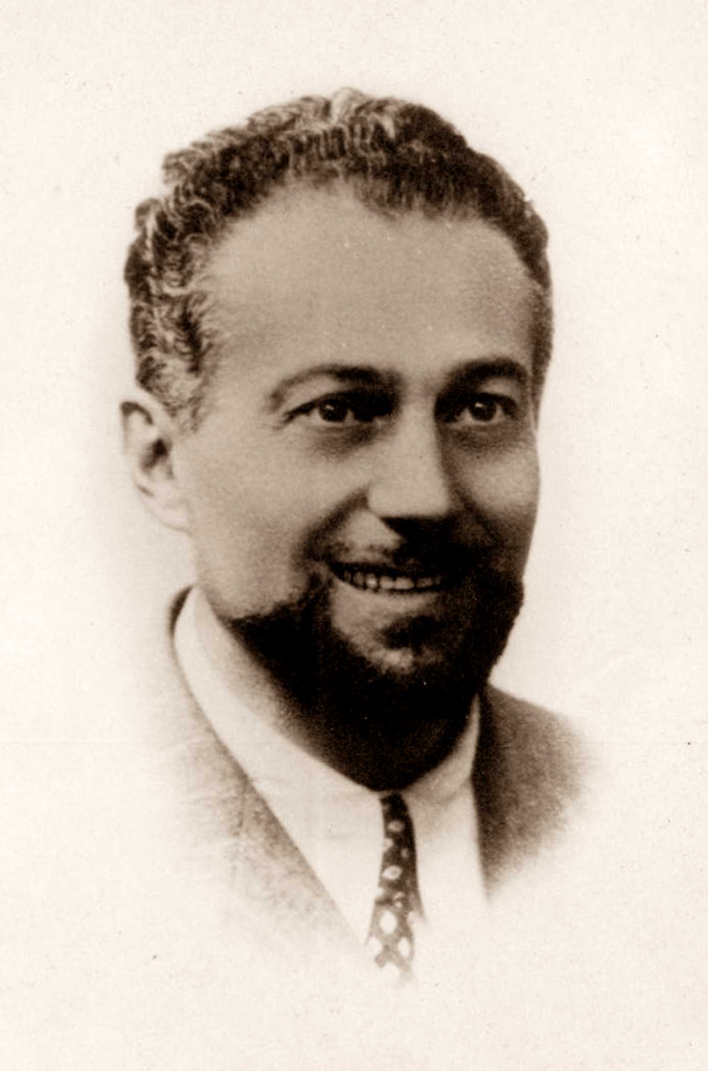 Pietro Mosso