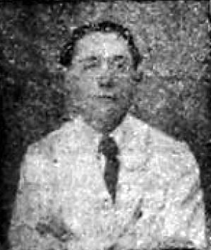 Pedro Augusto Motta
