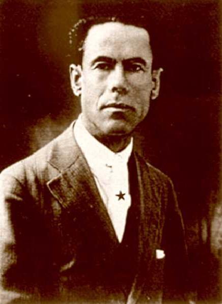 Antonio Muñoz Benítez