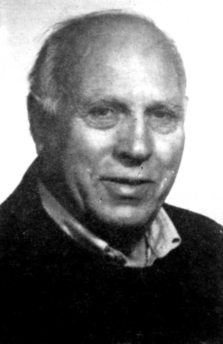 Antonio Navarro Velázquez