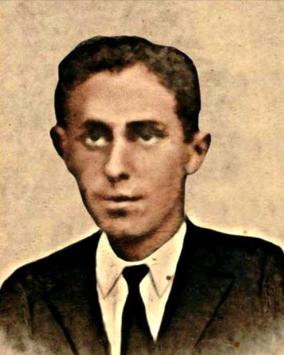 Camilo Naveira Ferreño