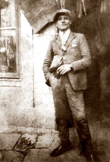 Luis Naveira Carballo