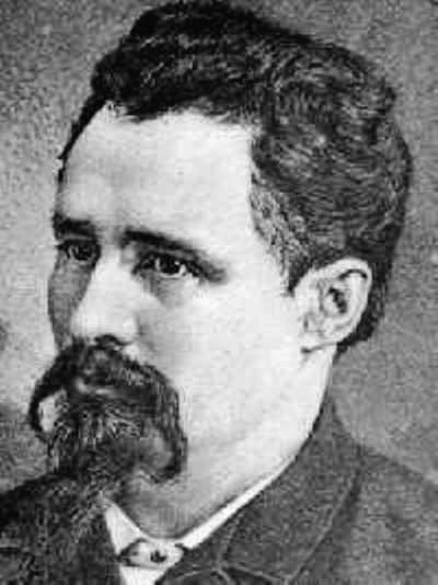 Oscar Neebe