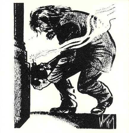 La «Niederwaldverschwörung», segons la premsa de l'època
