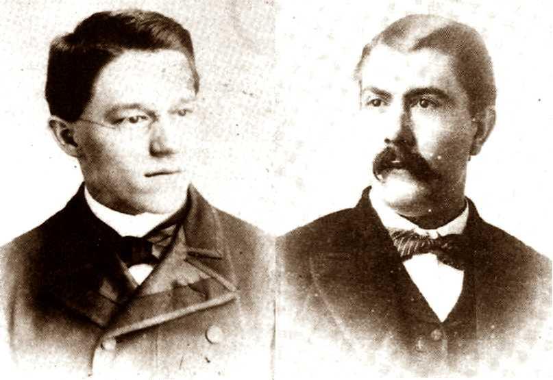 Nold y Bauer