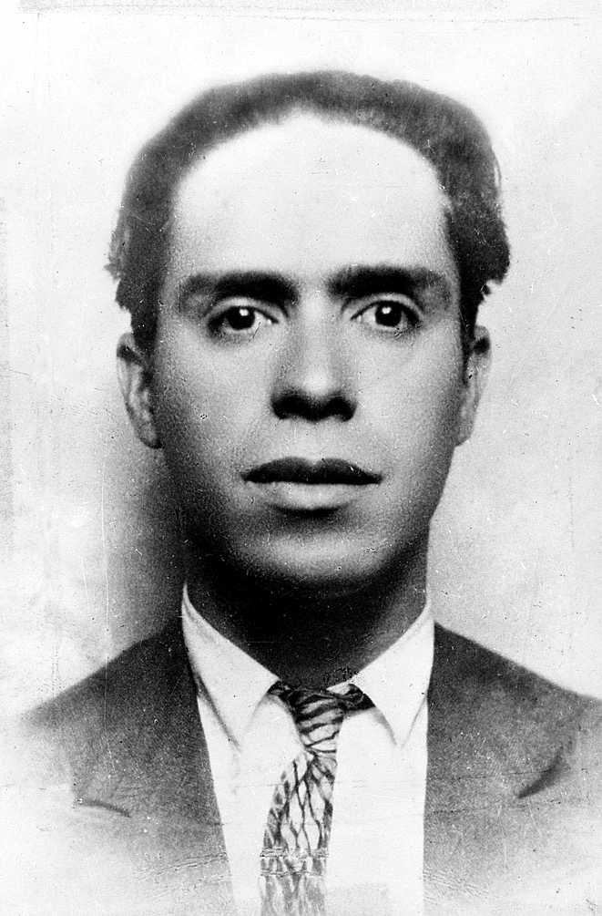 Enrique Obregón Blanco