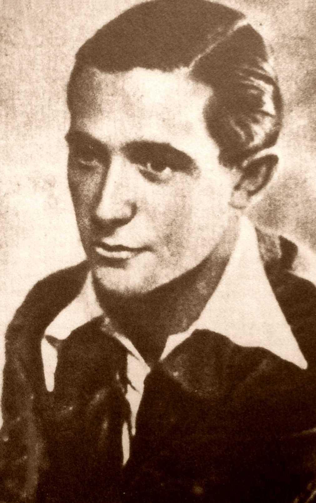 Arseni Olcina Esteve