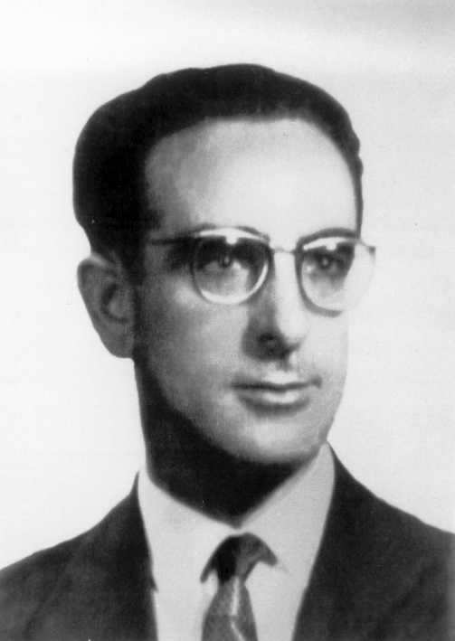 Luis Orobón Fernández