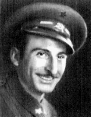 Antonio Ortiz Ramírez