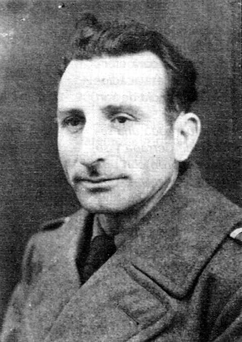 Antonio Ortiz Ramírez (París, desembre de 1944)