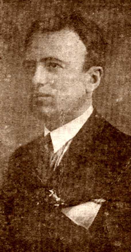 Alejandro Pampuro