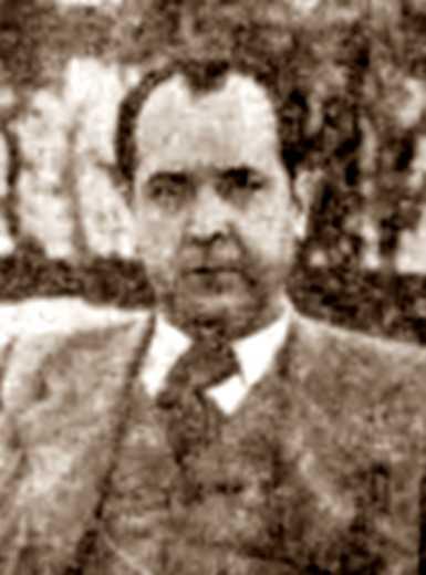 Juan Papiol Súria