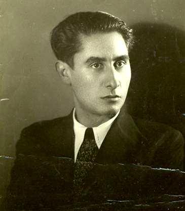 José Pardo Babarro