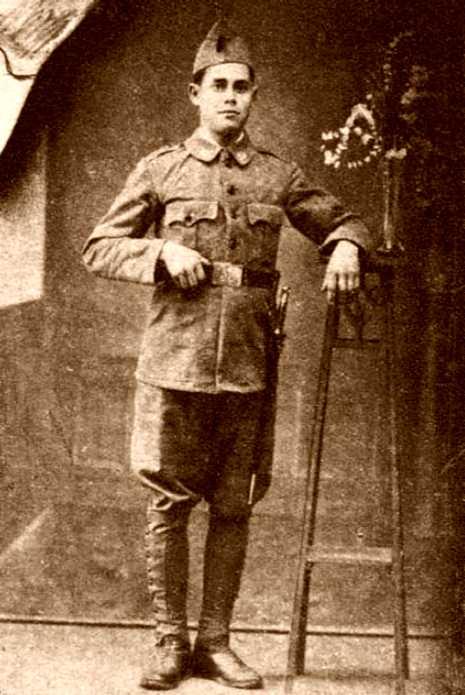 Ángel Paredes Vigara
