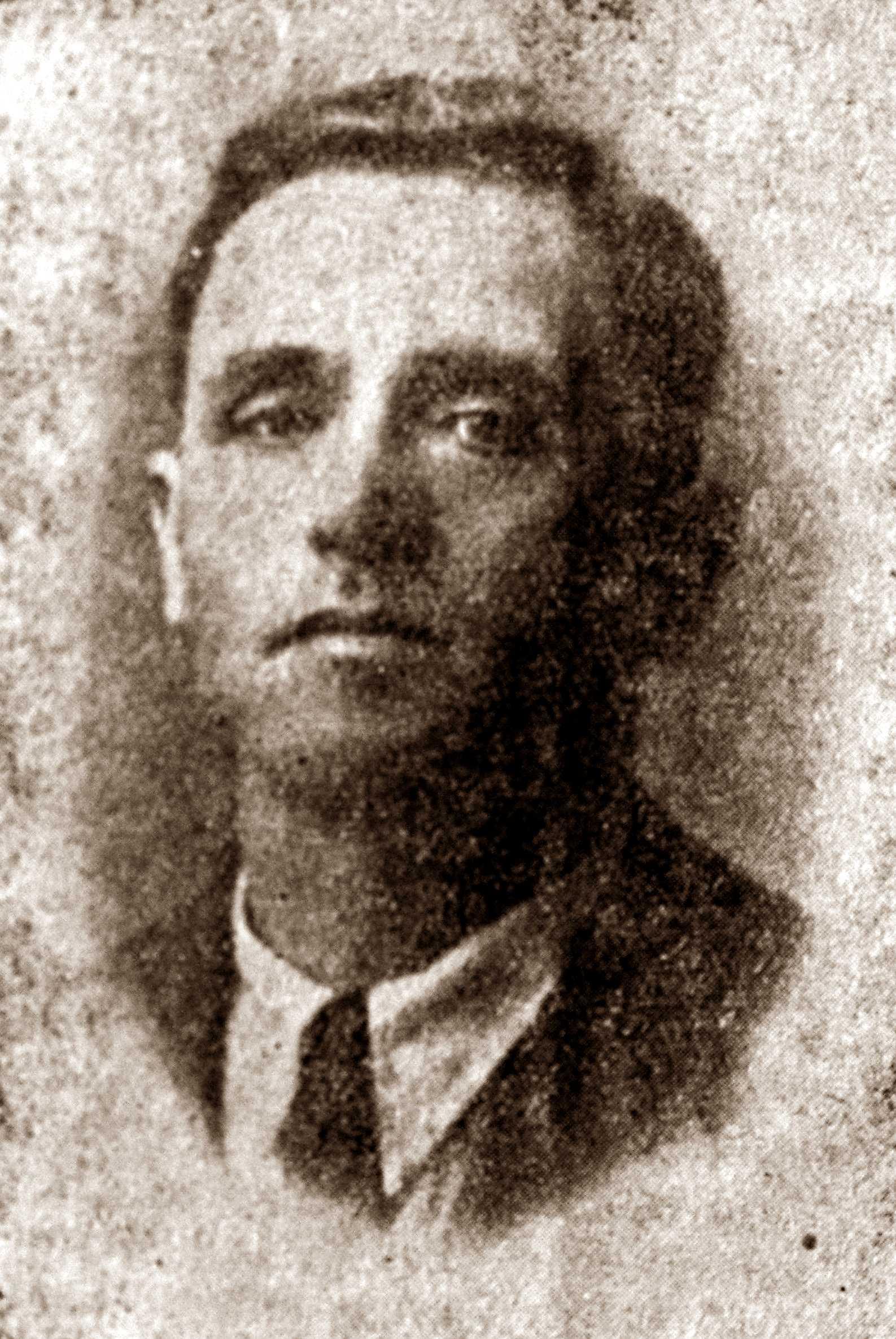 Isidoro Parodi