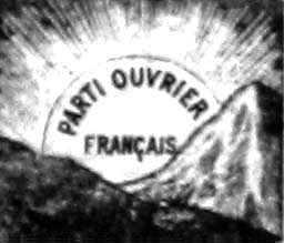 Partido Obrero Socialista Revolucionario