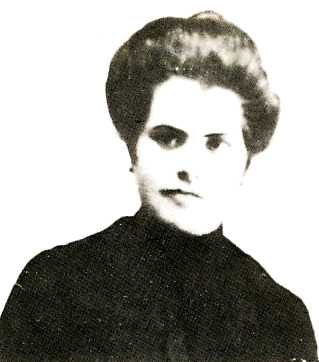 Soledad Pastor Serrano