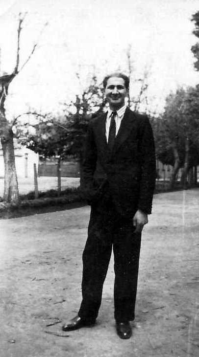 Emilio Pedrero Mardones