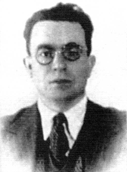 Pedro Orobón Fernández