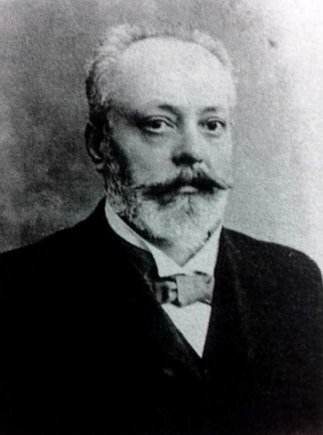 Antoni Pellicer i Paraire
