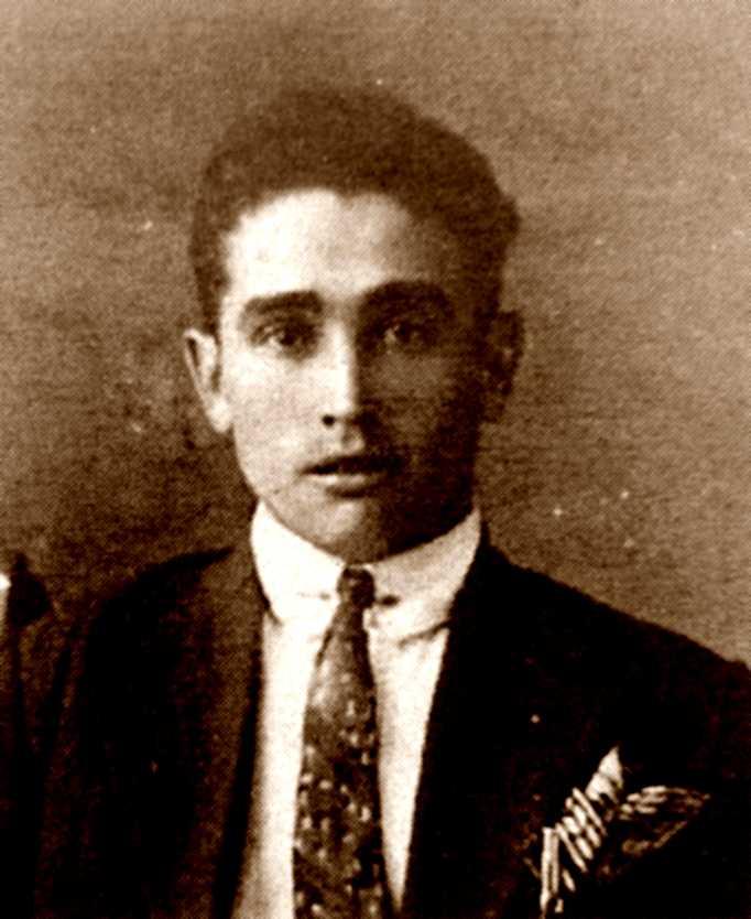 Juan Peñalver Fernández