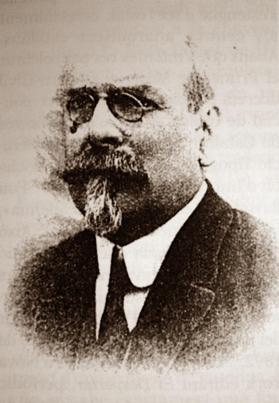Pere Esteve